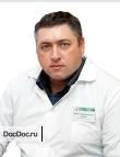 Хейфец Михаил Владимирович