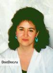 Храмова Елена Владимировна