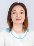 Карабаева Ирода Абдужаббаровна