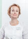 Казанцева Ирина Викторовна