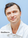 Леоновец Дмитрий Владимирович