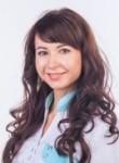 Литвинова Наталья Сергеевна