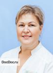Михайлова Анна Владимировна