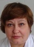 Никитина Ольга Георгиевна