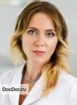 Новикова Елена Геннадьевна