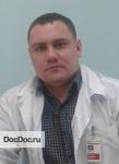 Петухов Дмитрий Андреевич