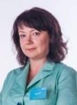 Потыкова Елена Николаевна