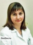 Шаркова Юлия Александровна