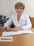 Шестова Людмила Викторовна