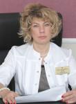 Тоцкая Елена Геннадьевна