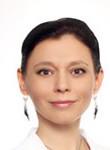 Югатова Алена Михайловна