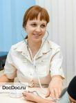 Войтович Анастасия Виктровна