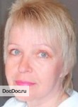 Живоглядова Елена Фёдоровна