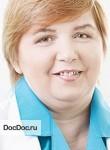 Зюкова Ирина Николаевна