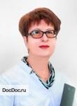 Звездина Нина Юрьевна