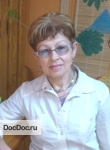 Бараненко Людмила Васильевна