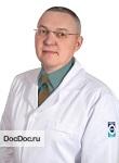 Чижов Юрий Геннадьевич  Уролог