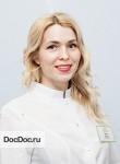 Гилева Марина Сергеевна