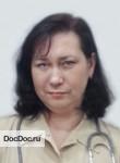 Куриленко Светлана Валерьевна