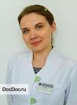 Лешкова Анастасия Григорьевна