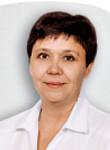 Лисунова Галина Юрьевна
