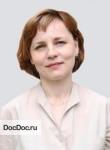 Макарова Людмила Германовна