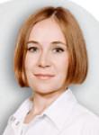 Мохнаткина Екатерина Валерьевна