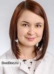 Музафарова Юлия Фагильевна