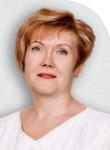 Окулова Ольга Сергеевна