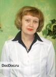 Орбиданс Анастасия Георгиевна