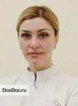 Самарцева Арина Александровна