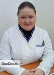 Симонова Татьяна Леонидовна