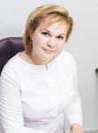 Солуянова Людмила Анатольевна