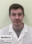 Толмачев Дмитрий Викторович