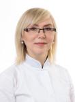 Ушакова Лидия Юрьевна