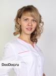 Власова Анна Игоревна