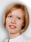 Вязовец Наталья Викторовна