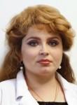 Абрамян Лилия Суреновна