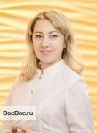 Абурджания Майя Тенгизовна