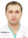 Дубина Николай Викторович