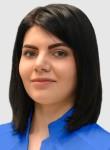 Каграманова Ирина Александровна