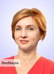 Красильникова Светлана Викторовна