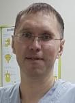 Малинкин Юрий Константинович