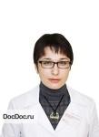 Мартовицкая Светлана Александровна