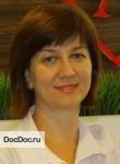 Миронова Светлана Николаевна