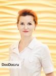 Орехова Ирина Николаевна