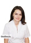 Перетягина Наталья Сергеевна