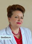 Полежаева Татьяна Владимировна