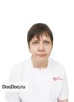 Тихомирова Ольга Семёновна