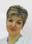 Звонова Наталья Николаевна